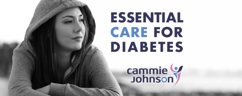 Cammie Johnson Juvenile Diabetes Benefit