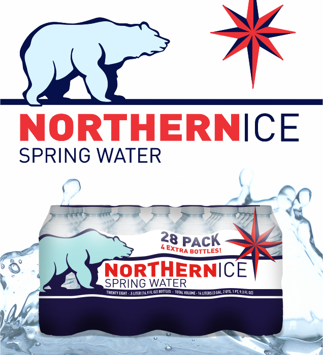 Northern Ice Water