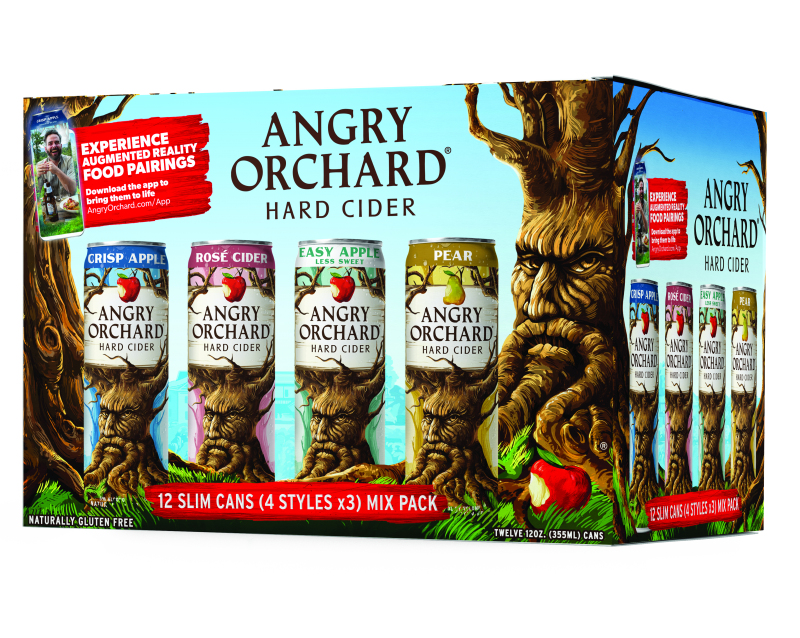 Angry Orchard Mix Pack