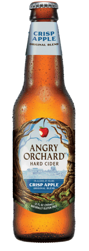 Angry Orchard Crisp Apple