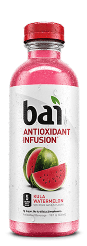 Bai Infusion Kula Watermelon