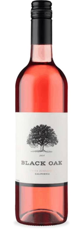 Black Oak White Zinfandel