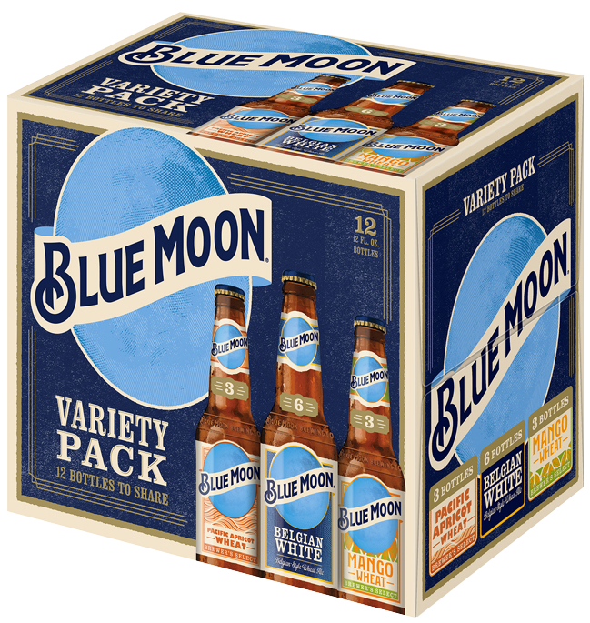 Blue Moon Share Pack Variety
