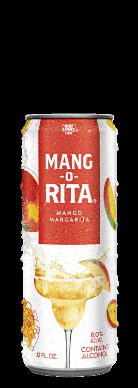 Bud Light Lime Mang O Rita
