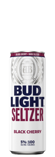 Bud Light Seltzer Black Cherry