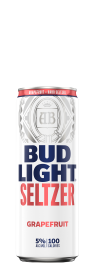 Bud Light Seltzer Grapefruit