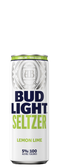 Bud Light Seltzer Lemon Lime
