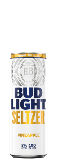 Bud Light Seltzer Pineapple