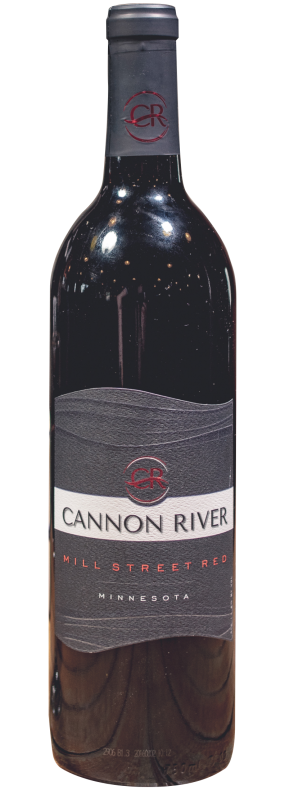 Cannon River Mill Street Red