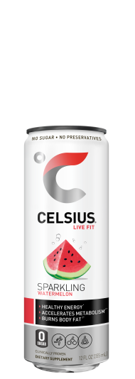 Celsius Sparkling Watermelon