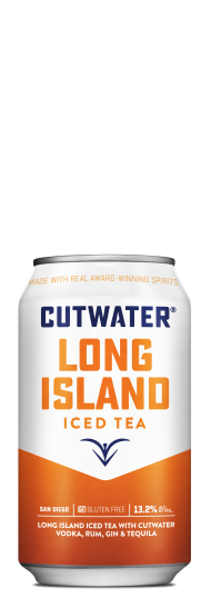 Cutwater Long Island Iced Tea