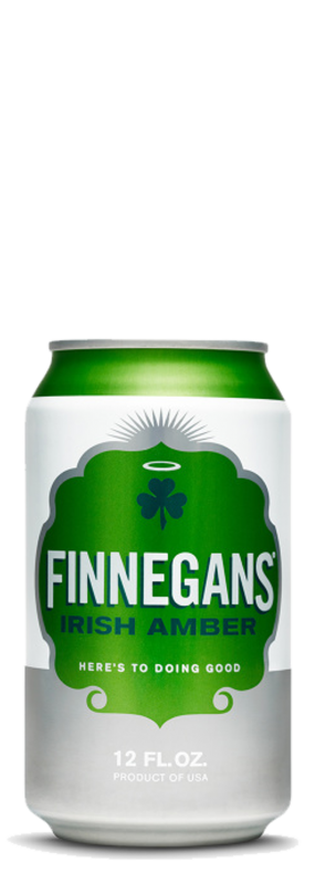Finnegans Irish Amber