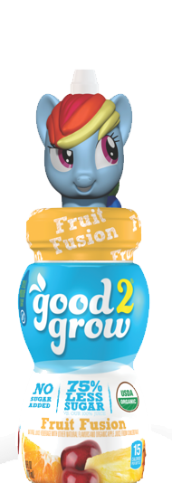 good2grow Fruit Fusion