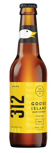 Goose Island 312 Wheat