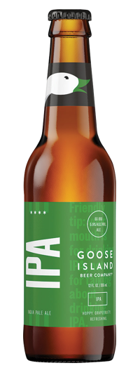 Goose Island India Pale Ale