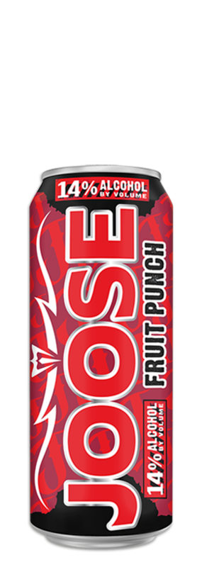Joose Fruit Punch