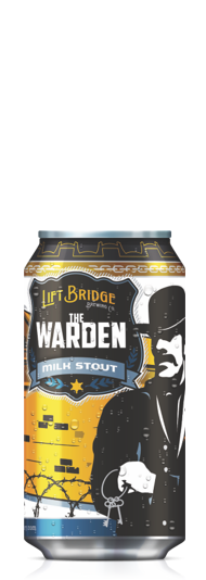 Lift Bridge The Warden Milk Stout