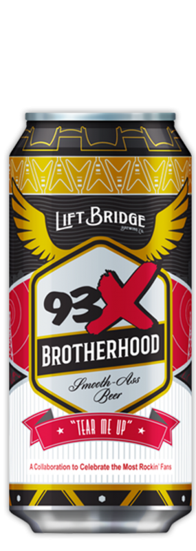 Lift Bridge 93X Brotherhood