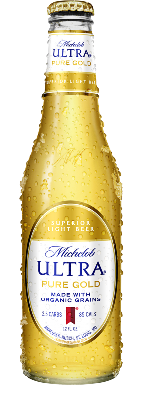 Beer Michelob Ultra Pure Gold Bill S Distributing