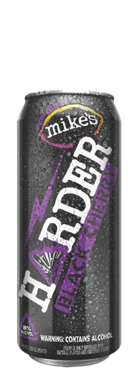 Mike's Harder Black Cherry