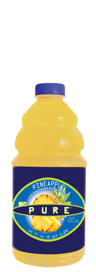 Mr. Pure Pineapple Juice