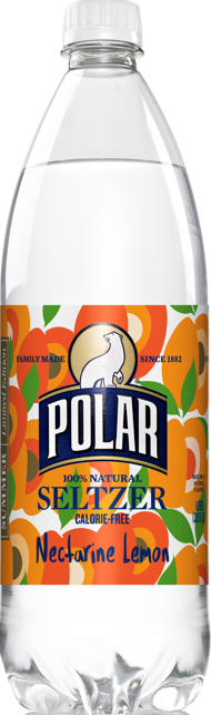 Polar Nectarine Lemon