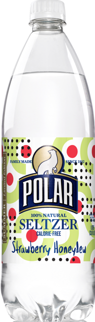 Polar Strawberry Honeydew