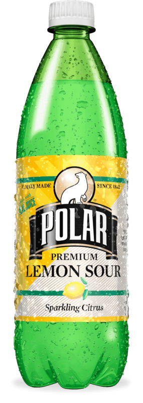 Polar Lemon Sour