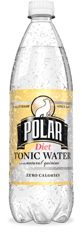 Polar Tonic Water Diet