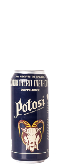 Potosi Northern Method Doppelbock