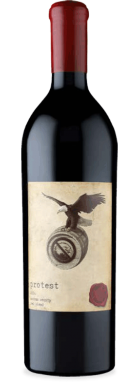 Protest Red Blend