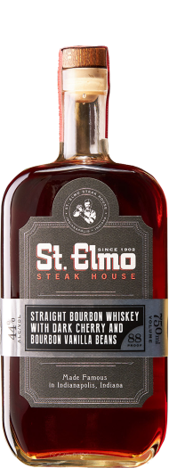 St. Elmo Steak House Bourbon