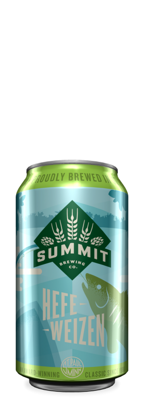 Summit Hefeweizen