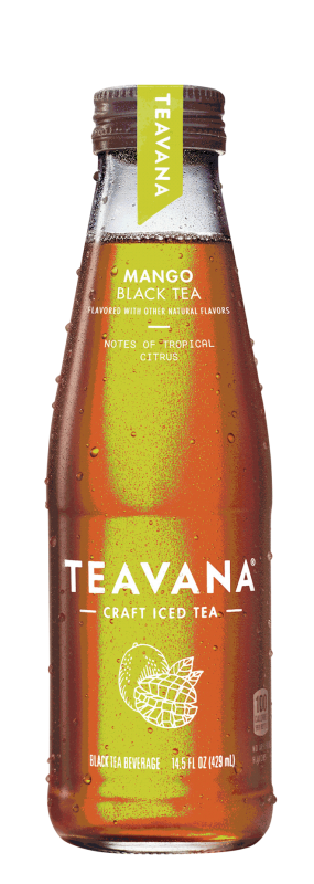 Teavana Mango Black Tea