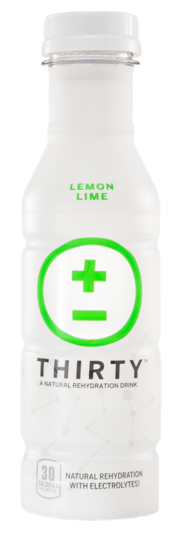 Thirty Lemon Lime