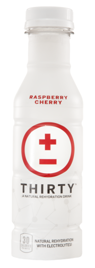 Thirty Raspberry Cherry