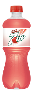 7Up Cherry Diet