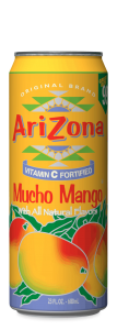 Arizona Mango Tea