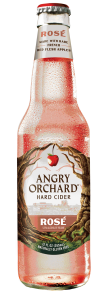 Angry Orchard Rose Hard Cider