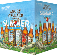 Angry Orchard Summer Sampler