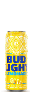 Bud Light Lemonade