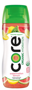 Core Organic Watermelon Lemonade