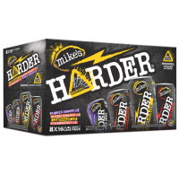 Mike's Harder Variety Pack