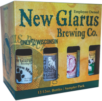 New Glarus Sampler Pack