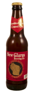 New Glarus Spotted Cow Grand Cru