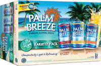 Palm Breeze Variety Pack