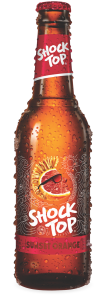 Shock Top Sunset Orange