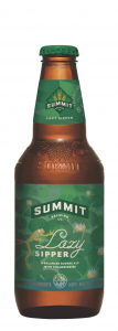 Summit Lazy Sipper Blonde Ale