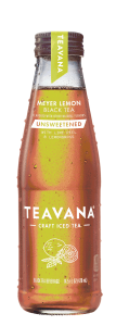 Teavana Meyer Lemon Black Tea