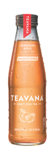 Teavana Unsweetened Strawberry Apple Green Tea
